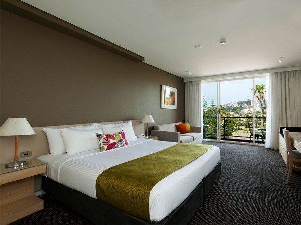 Coogee Hotel Accommodation