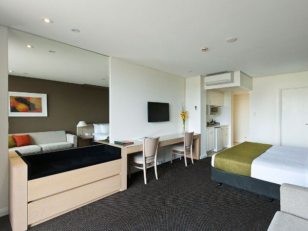 Coogee Accommodation